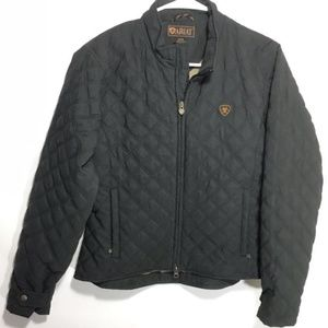 🐴Ariat Quilted Jacket